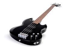 E-Bassunterricht Mannheim