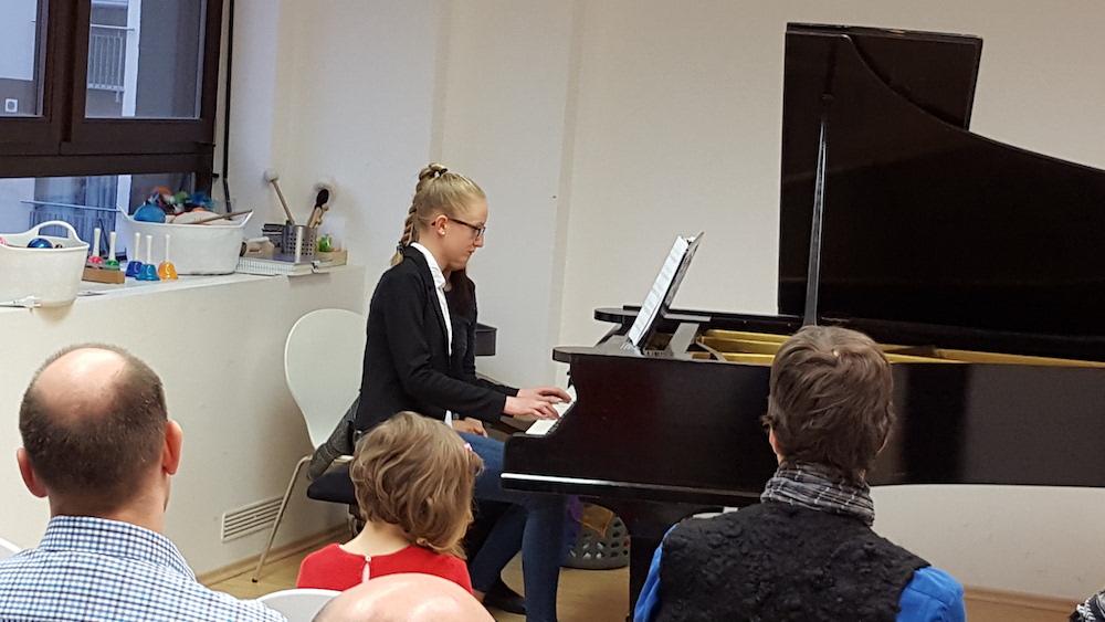TonARTe Musikschule Mannheim