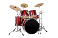 Schlagzeugunterricht Mannheim TonARTe