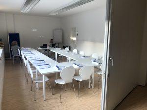 Seminarraum Mannheim